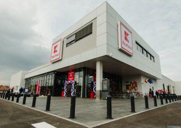 Kaufland România deschide magazinul cu numărul 146, la Blaj