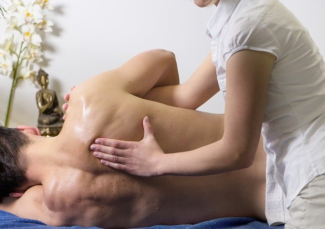 Masoterapia sau terapia prin masaj
