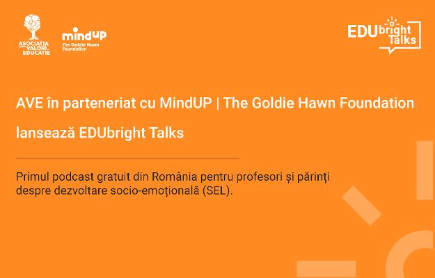 EDUbright Talks MindUP