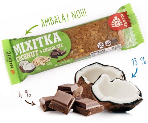 Mixit.ro Mixitka