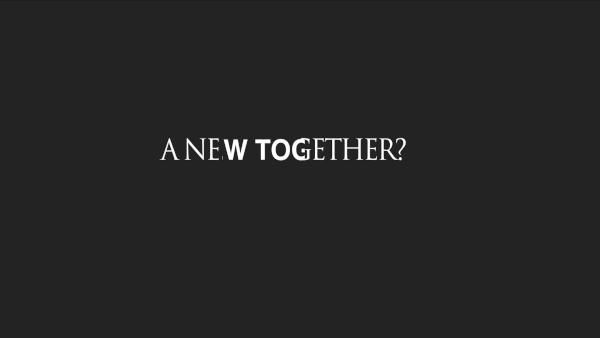 Premiera absolută a documentarului #newTogether la Astra Film Festival 2021