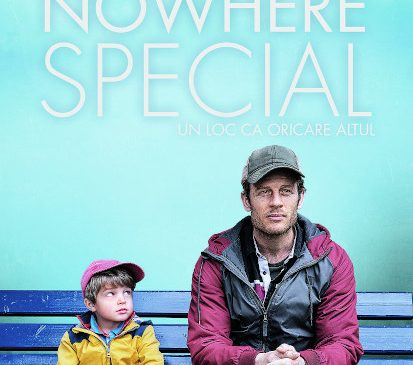 """""""Un loc ca oricare altul""""/ """"Nowhere Special"""", o sensibilă poveste despre dragostea nemărginită a unui tată, în cinematografe din 10 septembrie"""