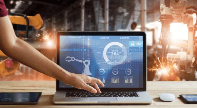 Softlead: Cererea de aplicații software dedicate producției a explodat în luna august