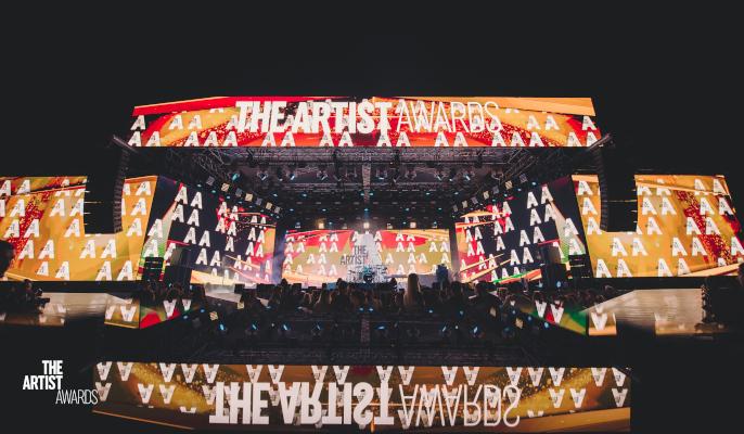 The Artist Awards Castigatori