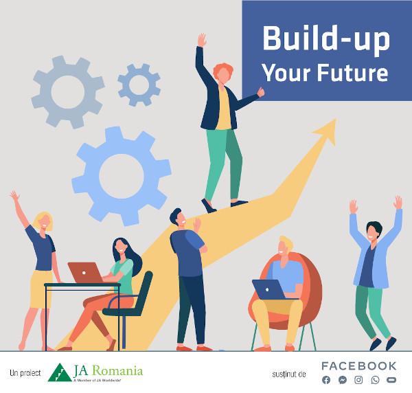 vizual Buildup your future