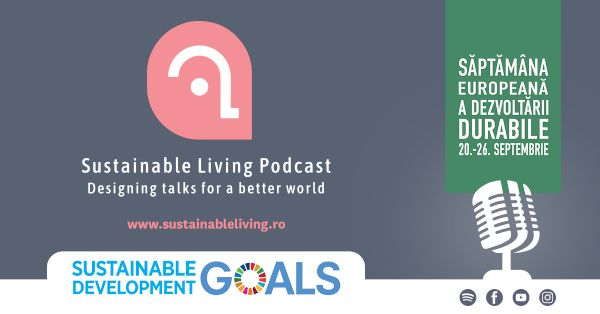 vizual Sustainable Living Podcast Sezon 2