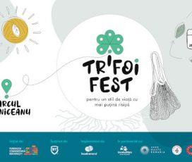 Trifoi Fest: festivalul care va schimba organizarea de evenimente în România
