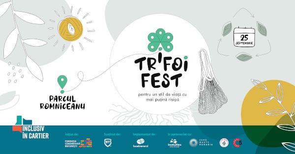 vizual Trifoi Fest