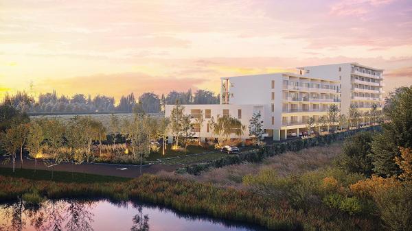 Rădăcini Estate demarează construcția 303 by Rădăcini, ansamblu rezidențial cu un concept inovator al arhitectului Dorin Ștefan