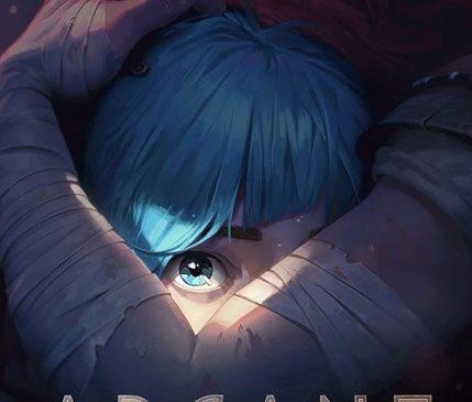 Arcane, serialul inspirat din League of Legends, debutează pe 7 noiembrie pe Netflix