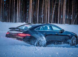 Pirelli: Cum să călătorești în siguranță și legal pe timpul iernii