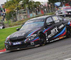 BMW câştigă al şaselea titlu BTCC consecutiv la constructori