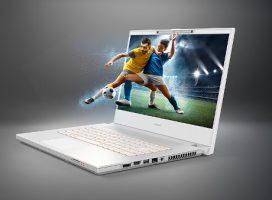 Acer lansează laptopul ConceptD 7 SpatialLabs Edition pentru creatorii de conținut 3D