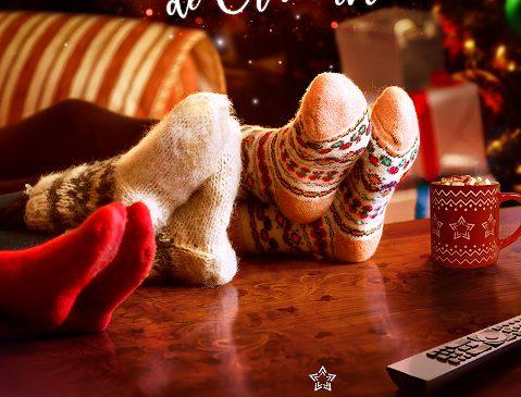 Din 24 octombrie DIVA devine locul filmelor de Crăciun