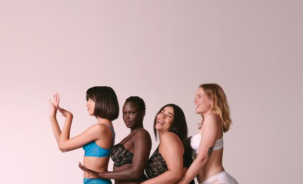 Confort și modernism: Marks & Spencer prezintă noua colecție de lenjerie intimă – toamnă 2021