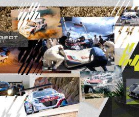 Peugeot Sport celebrează 40 de ani de inovație și succes