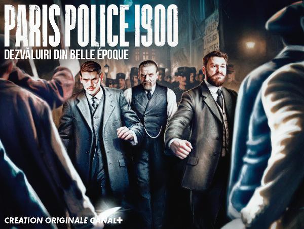 Paris Police 1900_KV 1
