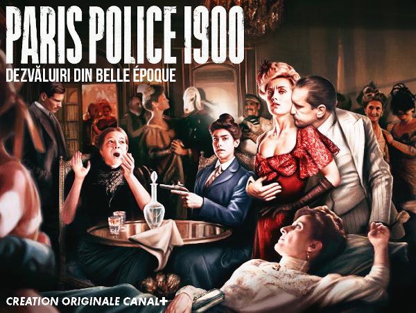 Paris Police 1900_KV 2