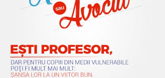Teach for Romania dă startul unui nou sezon de recrutare