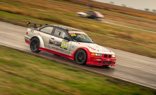 West Competition Racing și BMW – campioni naționali ai sezonului 2021 în divizia turismelor din Romanian Endurance Series