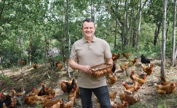 După afaceri de 250.000 euro în primele 9 luni, Microferma Ograda Verde extinde livrarea la nivel național