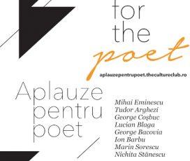 Aplauze pentru poet / A Hand for the Poet – online, din 22 octombrie