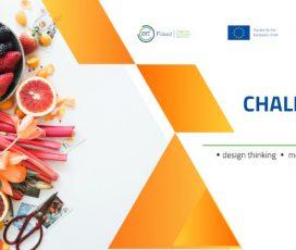 Gestionarea risipei alimentare și accesibilizarea alimentelor sănătoase, două provocări pentru care profesioniștii și antreprenorii din agrifood vor dezvolta soluții în cadrul programului Challenge Labs