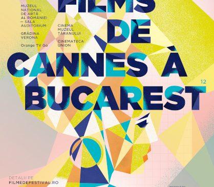 Bătălia titanilor: maeștrii Cannes-ului se întorc la București între 22 și 31 octombrie