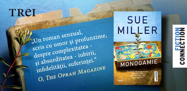 """""""Monogamie"""" – o poveste despre relațiile complicate în dragoste"""
