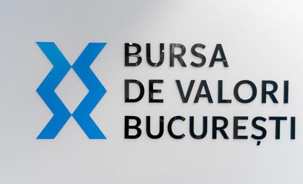 O nouă identitate de brand pentru Bursa de Valori București