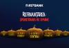 De Halloween, românii își pot speria spaimele, în cea mai nouă campanie First Bank semnată Cheil | Centrade