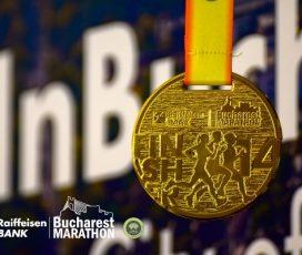 Vestea bună e că Maratonul Bucureștiului are loc, chiar și în condițiile actuale. Vestea mai puțin bună e că se ține fără spectatori