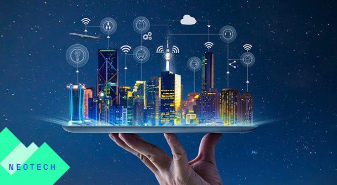 S-a lansat NeoTech, un nou proiect cripto românesc, bazat pe tehnologii digitale inovative Smart City