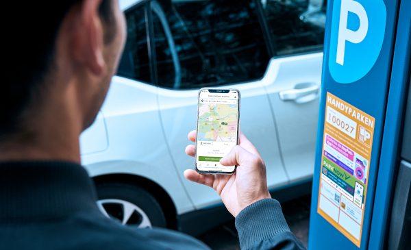 BMW Group şi Daimler Mobility intenţionează să vândă PARK NOW Group către EasyPark Group
