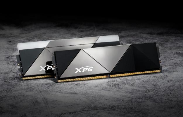 XPG DDR5 8,118 MT/s